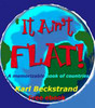Thumbnail It Aint Flat A Memorizable Book of Countries