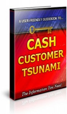 Product picture Cash Customer Tsunami