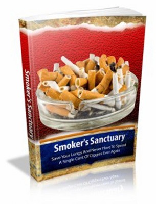 Product picture Smokers Sanctuary